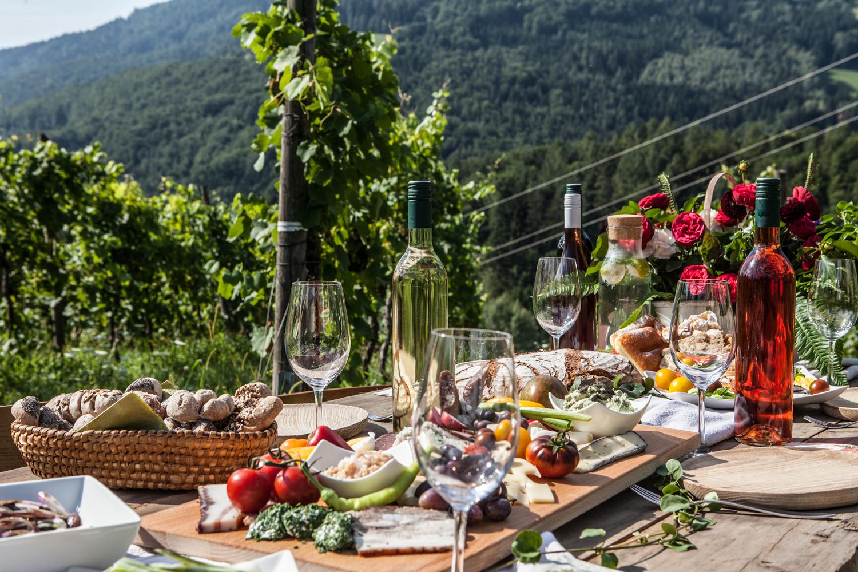 Weingut Kulinarik